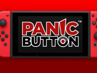 News - Panic Button; Excited about the future