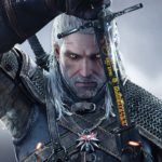 Panic Button handling The Witcher 3 port?
