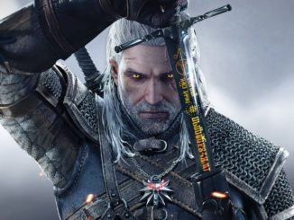 Panic Button bezig met de The Witcher 3 port?