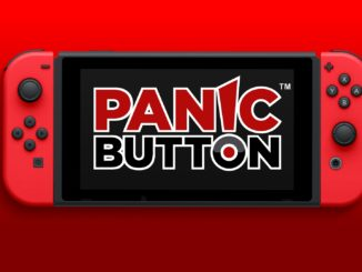 """News - Panic Button – Some ports """"challenging"""" but we """"like challenges"""""""