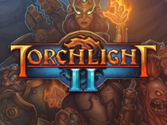Panic Button – Torchlight II, Fall 2019