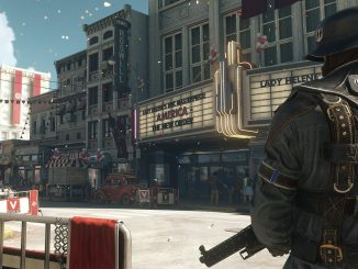 Nieuws - Panic Button Wolfenstein 2: The New Colossus