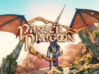 Panzer Dragoon: Remake Version 1.3 Patch adds Gyro Controls and more