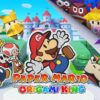 Paper Mario: The Origami King - Launches July 17th