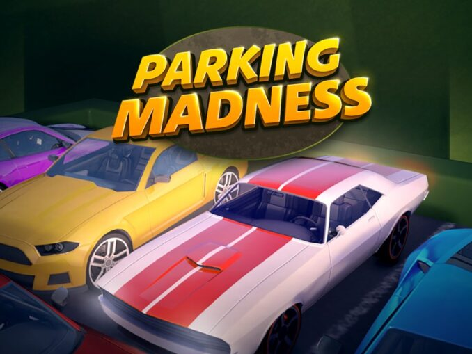 Release - Parking Madness