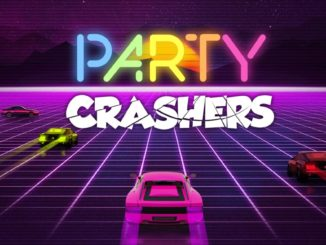 Release - Party Crashers