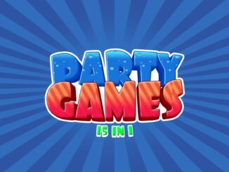 Release - Party Games: 15 in 1