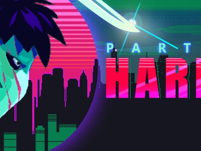 Release - Party Hard
