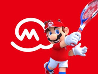 Patch notes Mario Tennis Aces Update 2.0.1