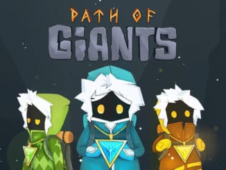 Path Of Giants – 14 Minuten First Look