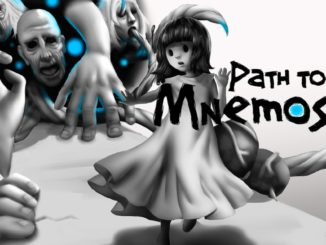 Release - Path to Mnemosyne