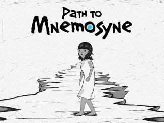 Path to Mnemosyne announced