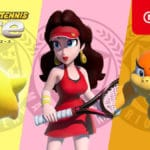 Pauline, Luma & Boom Boom coming to Mario Tennis Aces early 2019