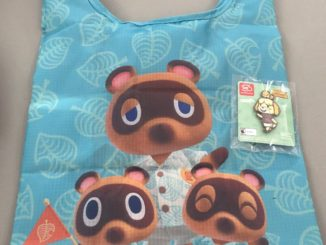 PAX East 2020 Animal Crossing: New Horizons Gifts