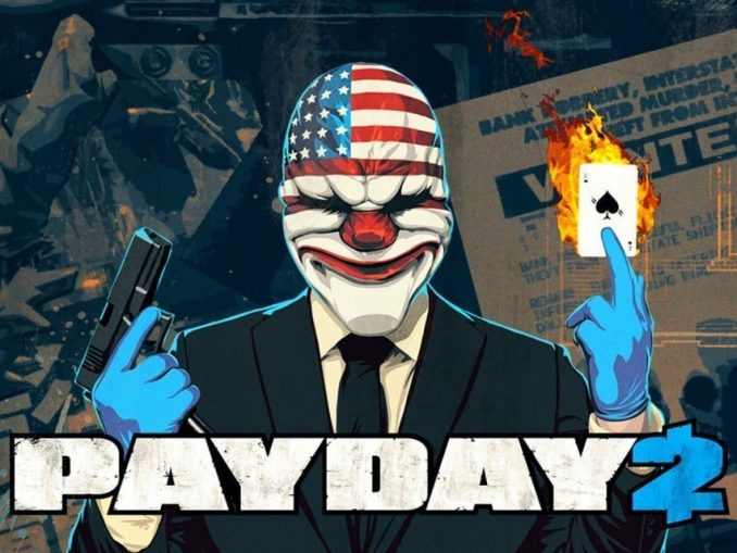 Release - PAYDAY 2