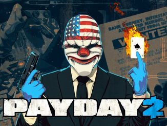 Nieuws - Payday 2 launch trailer