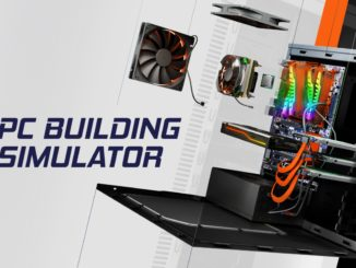 Release - PC Building Simulator