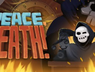 Release - Peace, Death! Complete Edition