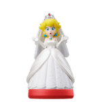Peach (Wedding Outfit)