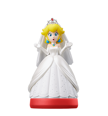 Release - Peach (Wedding Outfit)