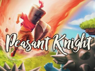 Release - Peasant Knight