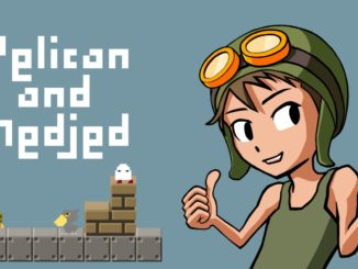 Release - Pelican and Medjed