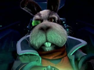 Nieuws - Peppy, Slippy en Falco in Starlink: Battle For Atlas