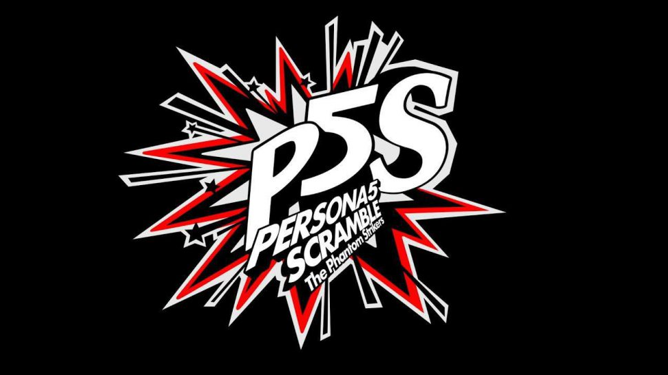 Persona 5 Scramble – New Japanese Preview Trailers