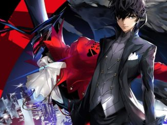 News - Persona 5 Scramble – Originally was Persona Warriors