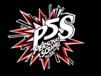 Persona 5 Scramble: The Phantom Strikers onthullings trailer, komt 2020