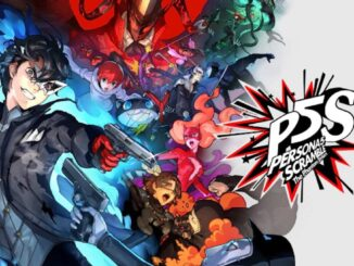Persona 5 Scramble: The Phantom Strikers verkoopt meer dan 480.000 exemplaren