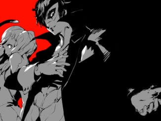 Persona 5R teased – but no mention of Nintendo Switch