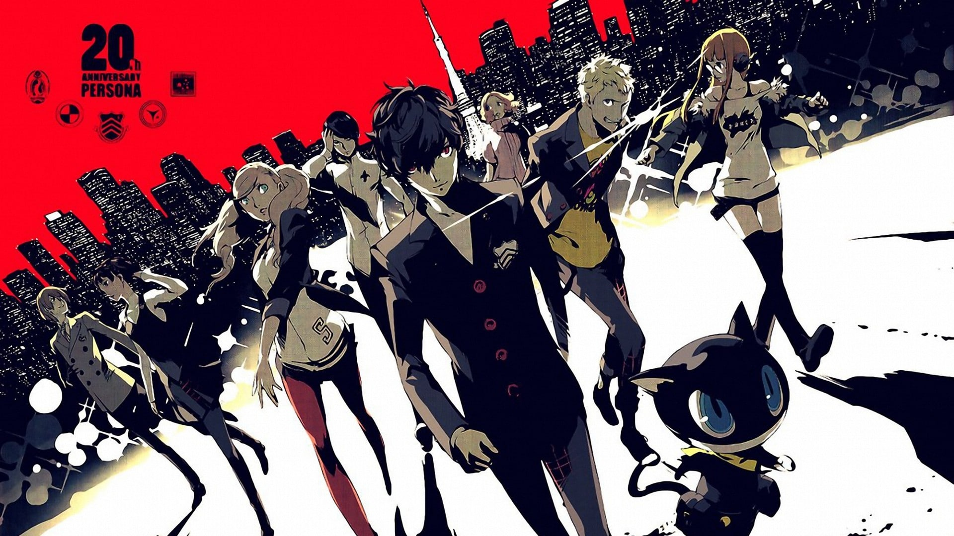 Persona Series – 10 Million+ copies sold worldwide