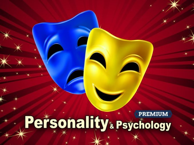 Release - Personality and Psychology Premium