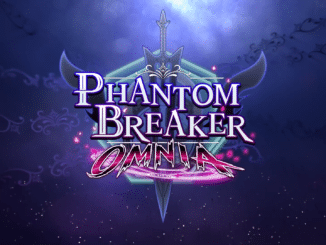 Phantom Breaker: Omnia 0 – Gameplay + Eerste Developer Diary