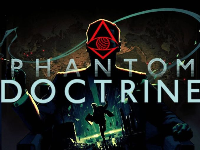 Release - Phantom Doctrine