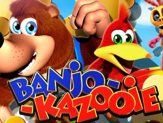 Phil Spencer zou Banjo en Kazooie toestaan in Super Smash Bros