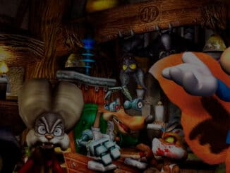 Phil Spencer – Rare's Decision if they want to develop Banjo-Kazooie or Conker