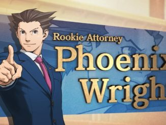 Phoenix Wright: Ace Attorney Trilogy available