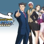 Phoenix Wright: Ace Attorney Trilogy supports English