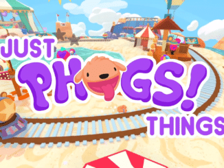 PHOGS!  – What Can PHOGS Do? Trailer
