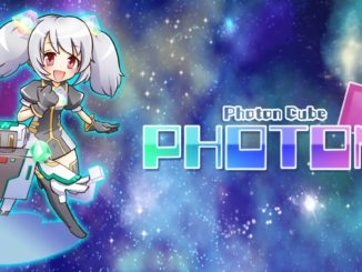 Release - Photon Cube