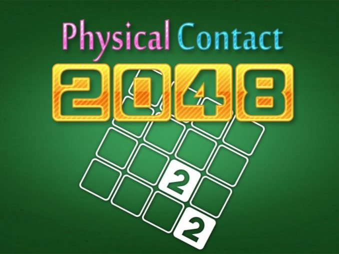 Release - Physical Contact: 2048