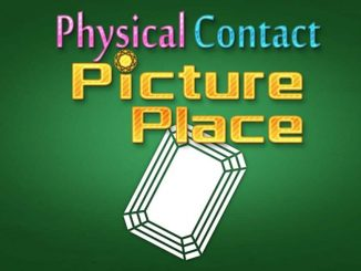 Release - Physical Contact: Picture Place