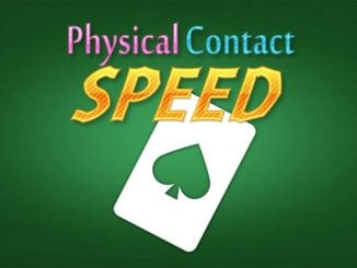 Release - Physical Contact: SPEED