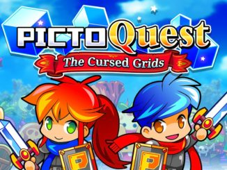 Release - PictoQuest