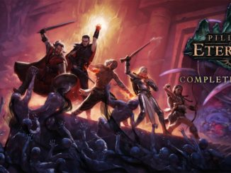 Pillars of Eternity Complete Edition komt op 8 Augustus