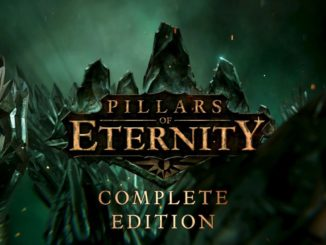 Pillars of Eternity: Complete Edition – Launch trailer
