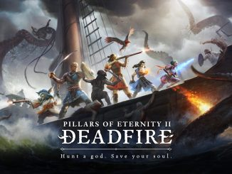 Nieuws - Pillars of Eternity II: Deadfire