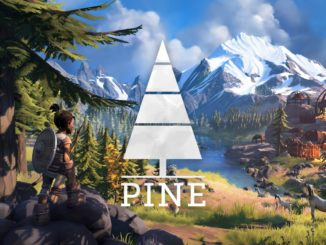 Release - Pine